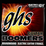 Struny GHS Boomers Roundwound (10,5-48)