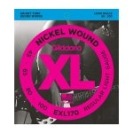 Struny D'ADDARIO XL Nickel Wound EXL170 (45-100)