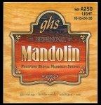 Struny do mandoliny GHS Phosphor Bronze (10-36)