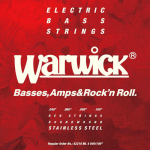 Struny do basu WARWICK Stainless Steel (40-100)