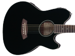 Gitara elektro-akustyczna IBANEZ Talman TCY10E-BK