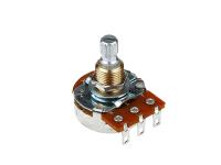 Potencjometr BOURNS GNL 500K audio no-load (std)