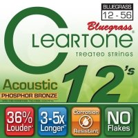 Struny CLEARTONE Acoustic Phosphor-Bronze (12-56)