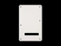 Maskownica tylna FENDER 0991321000 (WH)