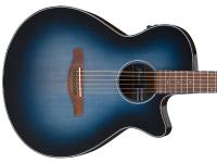 Gitara elektro-akustyczna IBANEZ AEG50-IBH