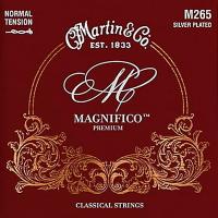 Struny do klasyka MARTIN Classical Magnifico M265