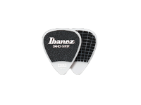 Kostka IBANEZ Sand Grip (1,0mm) WH
