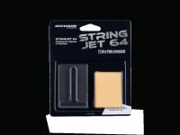 ROCKCARE Czyścik do strun String Jet 64