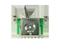 Przełącznik ślizgowy 5-pozycyjny ALPHA 5W