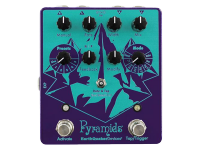 EARTHQUAKER DEVICES Pyramids - Stereo Flanger