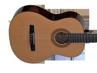 Gitara klasyczna 3/4 AMBRA AC-03