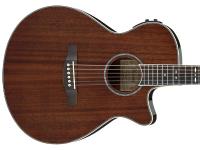 Gitara elektro-akustyczna IBANEZ AEG12II-NMH