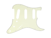 Pickguard SSS FENDER 0992144000 (MG)