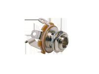 Gniazdo jack mono 6,3mm VPARTS EJ-10 (N)