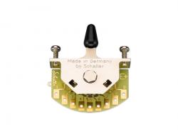 Przełącznik 5-pozycyjny SCHALLER Megaswitch E+
