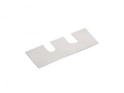 FLOYD ROSE - podkładka pod blokadę 02 (0,2 mm)