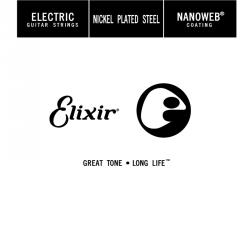 Struna ELIXIR NanoWeb Nickel Plated 028w