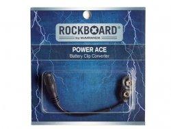 RockBoard Power Ace Conbat - kabel do baterii