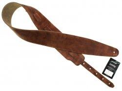 Pasek skórzany RALI Classic 06 46 (brązowy)