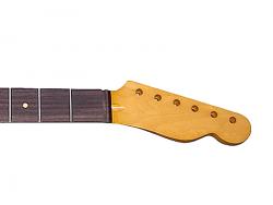 Gryf do gitary GOELDO Baritone (R)