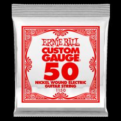 Pojedyncza struna ERNIE BALL Nickel Slinky 050w