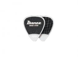 Kostka IBANEZ Sand Grip 1,0mm (WH)