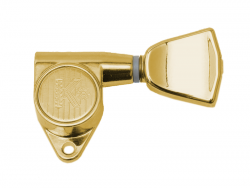 Klucze blokowane KLUSON MLT33 Top Lock (GD, 3+3)