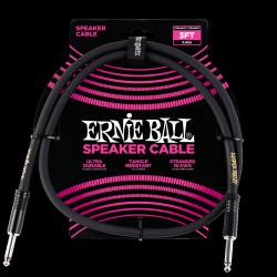 Kabel głośnikowy ERNIE BALL 6071 (0,91m)