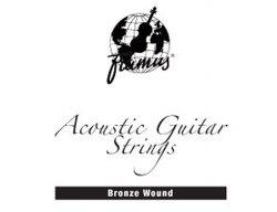 Struna do gitary akustycznej FRAMUS 032w
