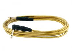 Kabel instrumentalny ROCKCABLE 30256 GD (6,0m)