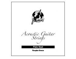 Struna do gitary akustycznej FRAMUS 008