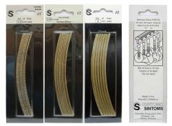 Drut progowy SINTOMS REPAIR 3,0mm (18% nickel-silv