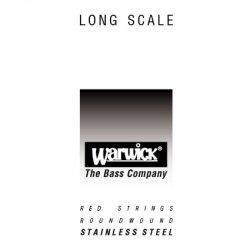 Struna do basu WARWICK Stainless Steel 105w