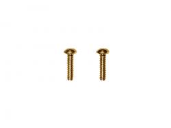 Calowe śrubki przełącznika VPARTS SSW-1 (GD)