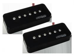 WILKINSON M-Series MW90 set (BK)