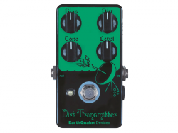 EARTHQUAKER DEVICES Dirt Transmitter Fuzz Driver
