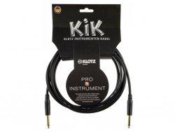 Kabel instrumentalny KLOTZ KIKA09PP1 (9,0m )