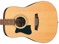 Gitara akustyczna IBANEZ V50NLJP-NT (leworęczna)