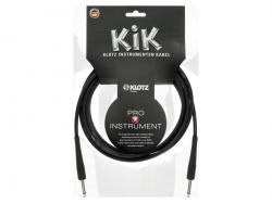 Kabel instrumentalny KLOTZ KIK3.0PPSW (3,0m )