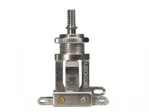 Przełącznik 3-pozycyjny SWITCHCRAFT 210 (N)
