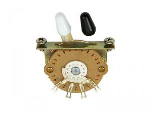 Przełącznik 3-pozycyjny DIMARZIO EP1105