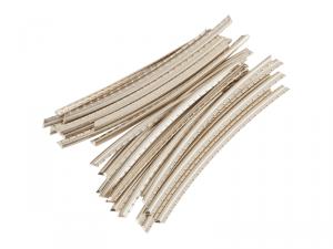Progi wąskie-wysokie FENDER 0991999000