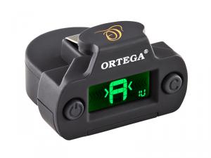 ORTEGA Soundhole Tuner OCST-1BK