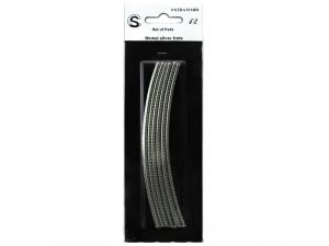Progi SINTOMS 2,4mm (EH)