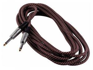 Kabel instrumentalny ROCKCABLE 30206 TC BG (6,0m)