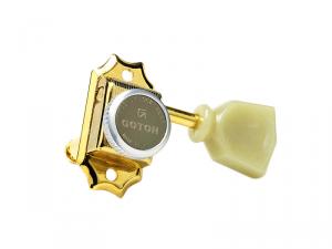 Klucze blokowane GOTOH SD90-SL MG-T (GD,3+3)