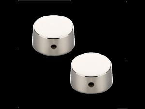 Gałki metalowe na śrubkę SCHALLER Speed (N)