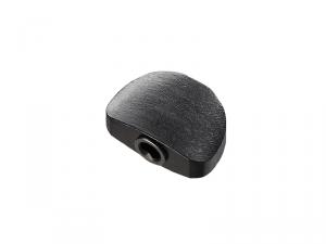 Hebanowe pokrętło klucza GROVER 1020E