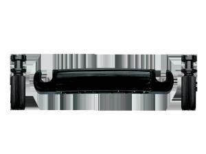 Aluminiowy zaczep strun BOSTON T-70-A (BK)