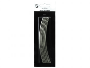 Progi SINTOMS 2,5m/R070 TRIANGULAR (ST)
